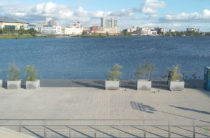 На озере Кабан заработал прокат лодок и катамаранов
