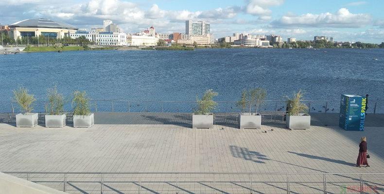Завтра в Казани потеплеет до 22 градусов