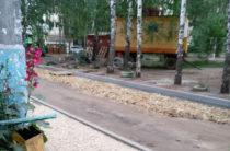 Казанцам предлагают высказать мнение по программе «Наш двор»