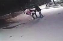 В самом центре Казани двое отморозков избили и ограбили казанца. Оба задержаны