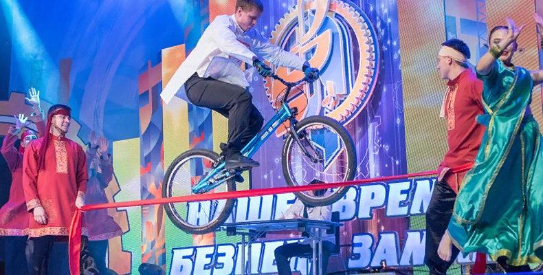 В Казани стартует заключительный зональный этап фестиваля «Наше время — Безнең заман»