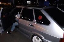 В Казани поймали пьяного 18-летнего водителя из сообщества «Pushka racing»