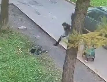 Соцсети: В Татарстане ребенок провалился в люк