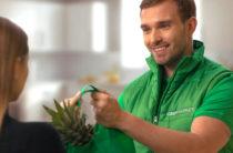 Сбербанк запустил сервис доставки продуктов домой