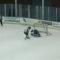 Видео: Сумасшедший гол сына Даниса Зарипова в канадской лиге