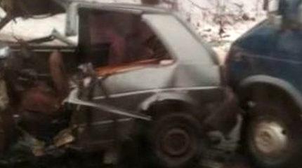 В Казани водитель бензовоза устроил смертельное ДТП и скрылся с места