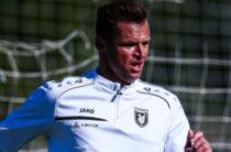 «Рубин» объявил о подписании контракта с Тарасовым