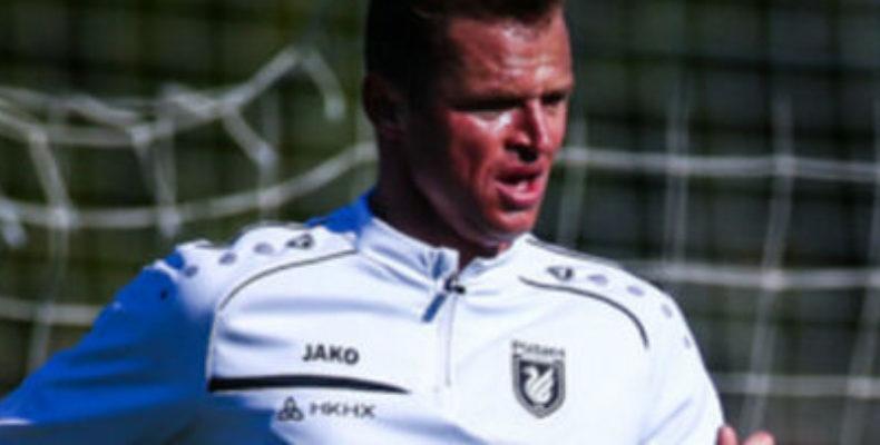 СМИ: Тарасов на тренировке сломал ногу и выбыл на долгий срок