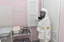 В Татарстане выявлено 39 новых заболевших коронавирусом COVID-19