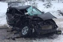В Башкортостане при столкновении Hyundai Solaris и «Газели» пострадали три человека