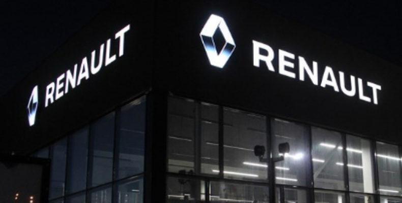 Renault предложил клиентам пакет с фиксированной стоимостью ТО