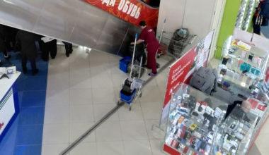 В Татарстане не рассматривается вопрос закрытия торговых центров