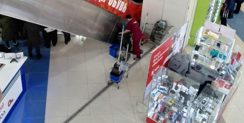В Татарстане новые послабления в режиме ограничений. Открываются ТЦ и кафе