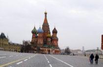 В Москве могут ужесточить пропускной режим