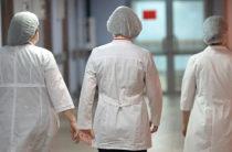 В Санкт-Петербурге в Покровской больнице 6 человек заразились коронавирусом