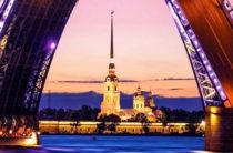 В Санкт-Петербурге для всех жителей введен режим самоизоляции