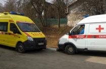 В Омске умер пациент с коронавирусом, приехавший из Казани