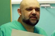 Главврач больницы в Коммунарке рассказал, что количество пациентов с коронавирусом превысило 400
