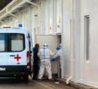 За сутки в России от COVID-19 скончались 780 человек
