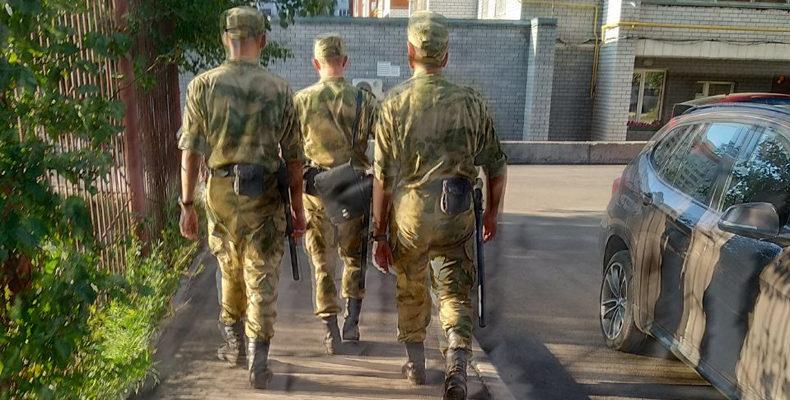 В Татарстане еще больше ужесточили пропускной режим