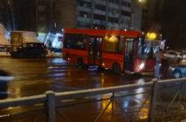 В Казани ночью и в вечернее время будут отключать 70% освещения