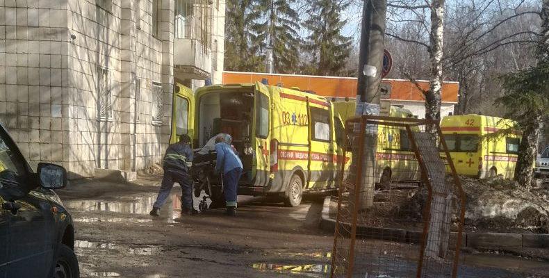 За сутки в Татарстана зарегистрировали 80 новых заболевших коронавирусом