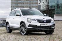 SKODA в июле предлагает специальные условия на покупку автомобилей марки