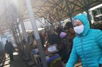 В Московской области введут обязательное ношение медицинских масок