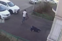 Задержан казанец напавший на бабушку и отобравший у нее тележку с продуктами