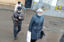 В Татарстане в общественных местах больше не обязательно ходить в масках