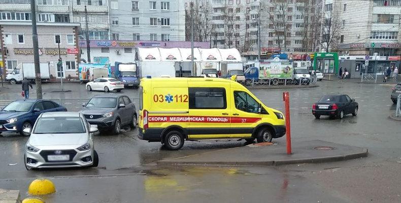 В Татарстане второй день подряд выявляют более 80 случаев COVID-19