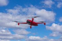 Для борьбы с распространением коронавируса могут привлечь дроны