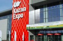 Выставочный центр «Казань Экспо» не будут использовать для приема больных