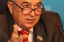 У главного коммуниста РТ Хафиза Миргалимова обнаружили коронавирус