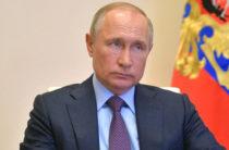 Путин назвал даты проведения Парада Победы и марша «Бессмертного полка»
