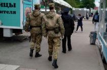 В Москве пропускной режим и самоизоляцию продлили до 14 июня