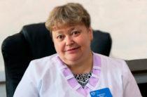В Москве умерла главврач городской поликлиники №180, заболевшая коронавирусом