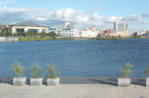 График открытия фонтанов в Казани