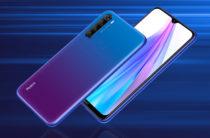 В МТС по промокоду смартфон Redmi Note 8T можно купить за 10 990 рублей