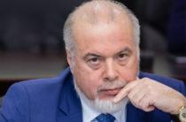 Мэр Сургута Вадим Шувалов заразился коронавирусом