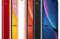 В МегаФоне Apple iPhone XR по промокоду можно купить с огромной скидкой в 8,5 тыс.руб.
