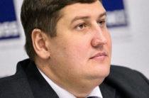 От коронавируса умер министр агропромышленного комплекса Свердловской области