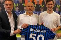 В «Аталанте» Алексей Миранчук будет получать 1,7 млн евро в год
