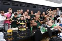 «Краснодар» обыграл ПАОК в Лиге чемпионов