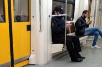 В Казани в общественном транспорте продолжаются рейды по выявлению нарушителей масочного режима