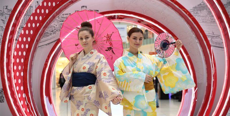 Япония становится ближе: вРоссии проходит фотоконкурс