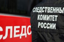 В Москве на годовалого мальчика упал шкаф, ребенок скончался