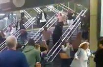 Теракт в Манчестере:  Взрыв прогремел в концертном комплексе «Манчестер Арена»