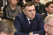 Руслан Фазылянов стал новым председателем Комитета потребительского рынка Казани
