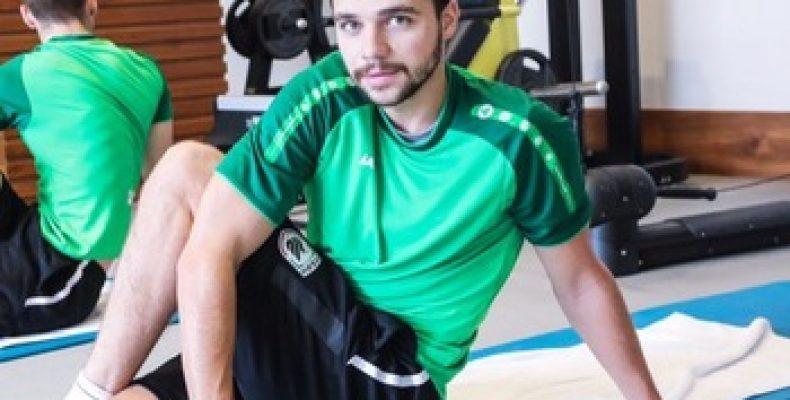 Евгений Башкиров может перейти в «Рубин». Он на сборах с командой